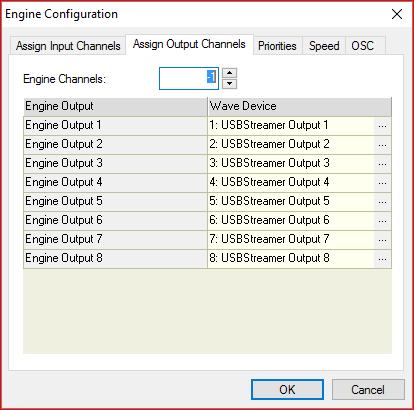 Windows PC as a FIR Audio Processor